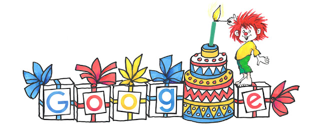 "Elisabeth ""Ellis"" Kaut's 96th Birthday: Google Doodle"