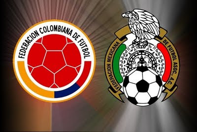 colombia vs mexico