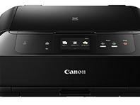 Canon PIXUS MG7730 Driver / ドライバ ダウンロード