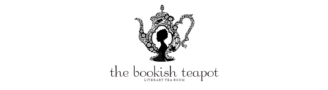 The bookish teapot