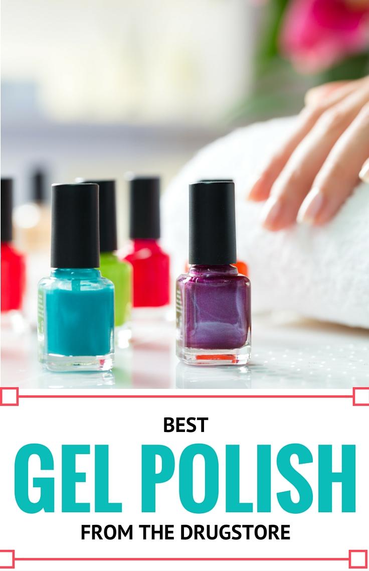 Elle Sees|| Beauty Blogger in Atlanta: Best/Worst Drugstore Gel Polishes