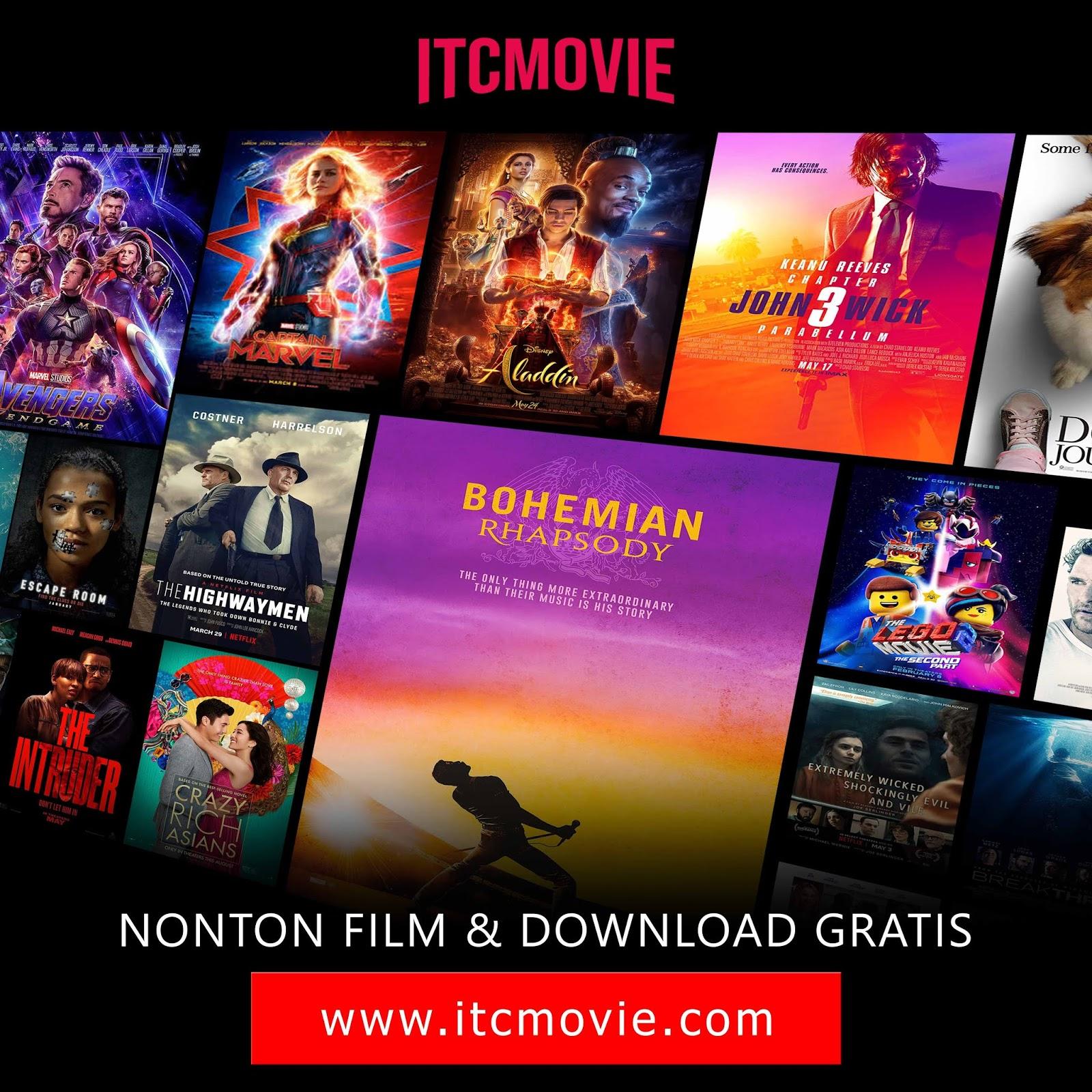 Keuntungan Nonton Movie Online di Internet Saat Ini ...