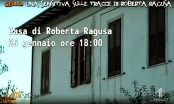 Dov è Roberta Ragusa  E  viva  E  morta  Se fosse viva nessuno si  accorgerebbe di lei né la riconoscerebbe. E tutto questo grazie ad indagini  monocorde 162368f61366