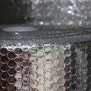 Túi khí 2 mặt bạc cách nhiệt