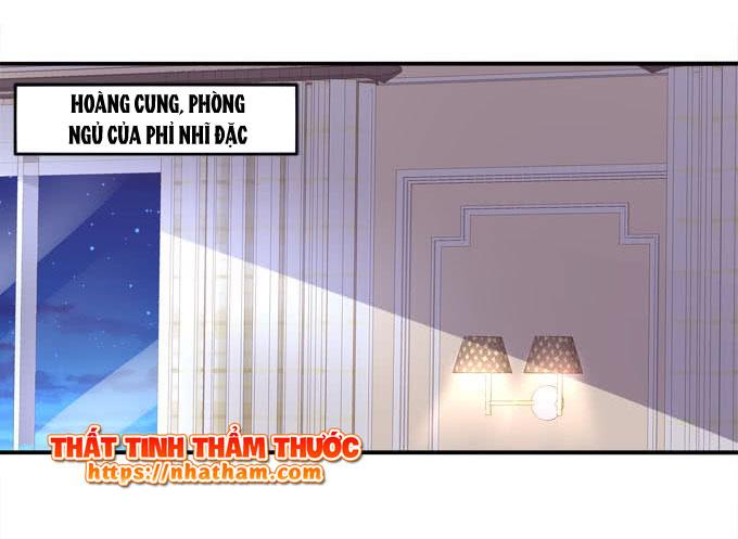 Đế vương ta vẫn còn nhỏ chap 64 - Trang 4