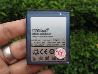 baterai Samsung Galaxy Mini
