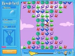 Bewitched Game Online