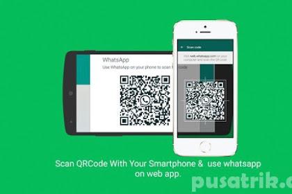 Cukup 5 Detik Intip WhatsApp Anak tanpa ketahuan dari Smartphone Lain
