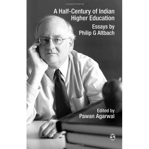 Book On Indian Higher Education Essays By Altbach Edited By  Book On Indian Higher Education Essays By Altbach Edited By Agarwal