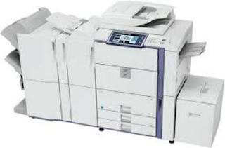 Sharp MX-6200N Printer Driver Download - Windows - Mac