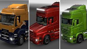 RJL Truck Pack