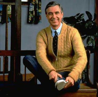 Mister Rogers - If You Can't Say Anything Nice, Don't Say Anything At All - Stacy Snyder - Parentunplugged