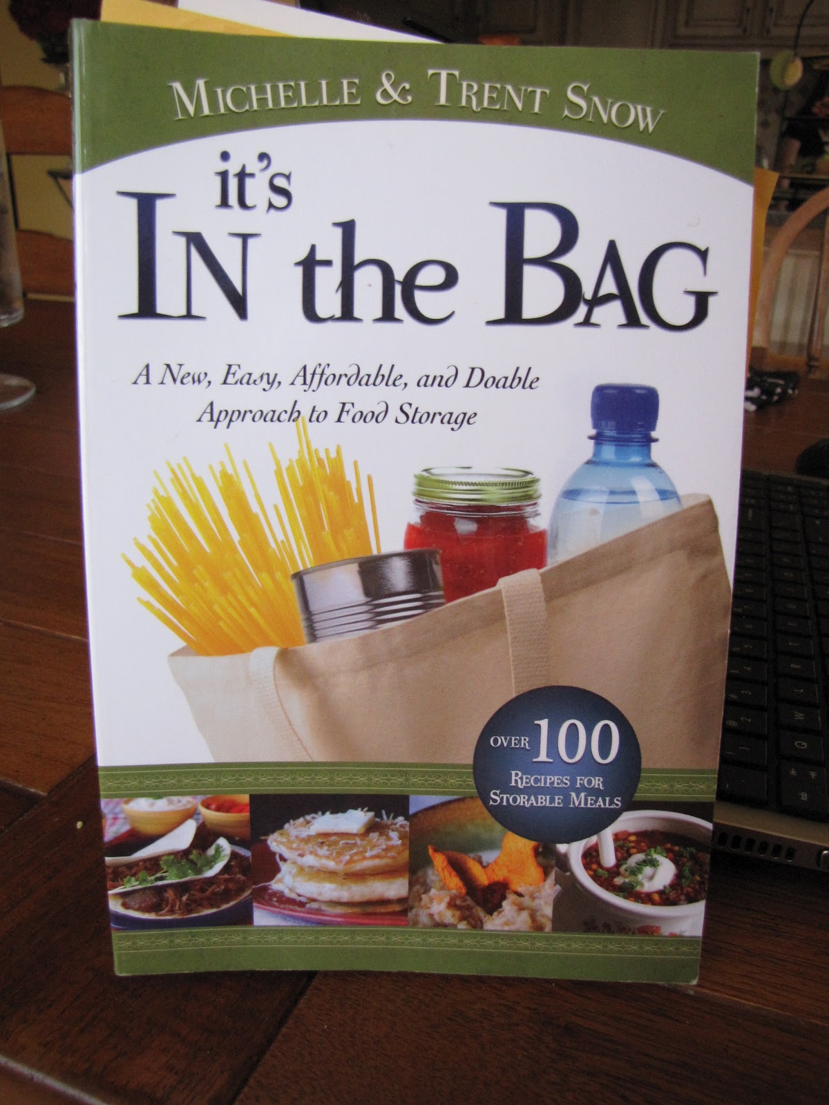 Prepare Today Shelf Stable Amp Edible