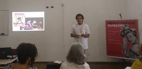 Música Popular Brasileira em Curso