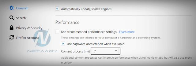 تحسين-سرعة-الفايرفوكس-عبر-زيادة-حد-معالجة-المحتوى