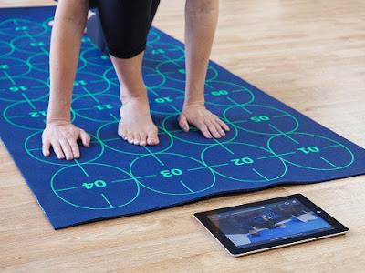 5 tiêu chí cơ bản chọn thảm Yoga mà bạn nên biết