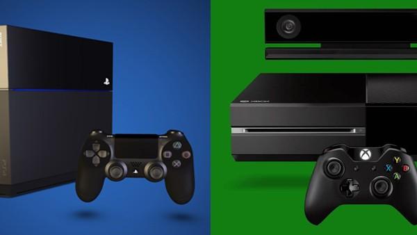 O vice-presidente da Eletronic Arts falou sobre ambos consoles e afirmou que com eles, a companhia poderá oferecer muito mais aos jogadores.