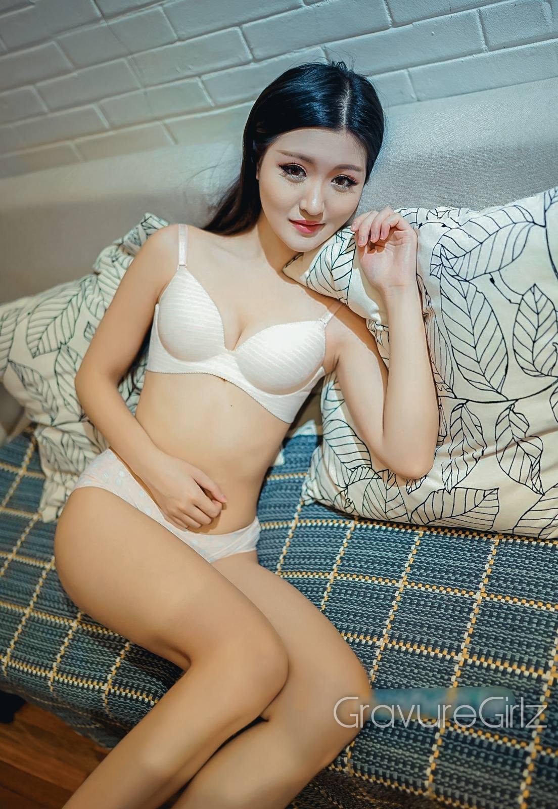 Shen Meng Yao 沈梦瑶 FEILIN嗲囡囡 VOL.046