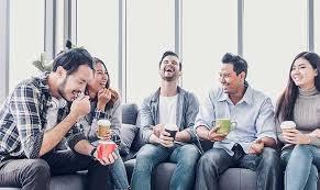 Bagi Kamu Yang Ekstrovert, Ini Dia Tips Menjalani Social Distancing Ala Kamu The Zhemwel