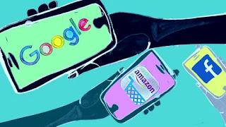 entreprises numériques
