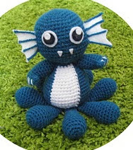 http://www.ravelry.com/patterns/library/amigurumi-sea-monster