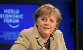 German chancellor Merke