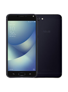 Asus Zenfone 4 Max (ZC554KL) goes official with 5000mAh Battery & Dual Rear Camera