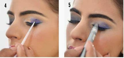 maquillaje-DIY-fiesta-noche
