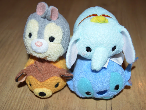 Tsum Tsum Tuesday