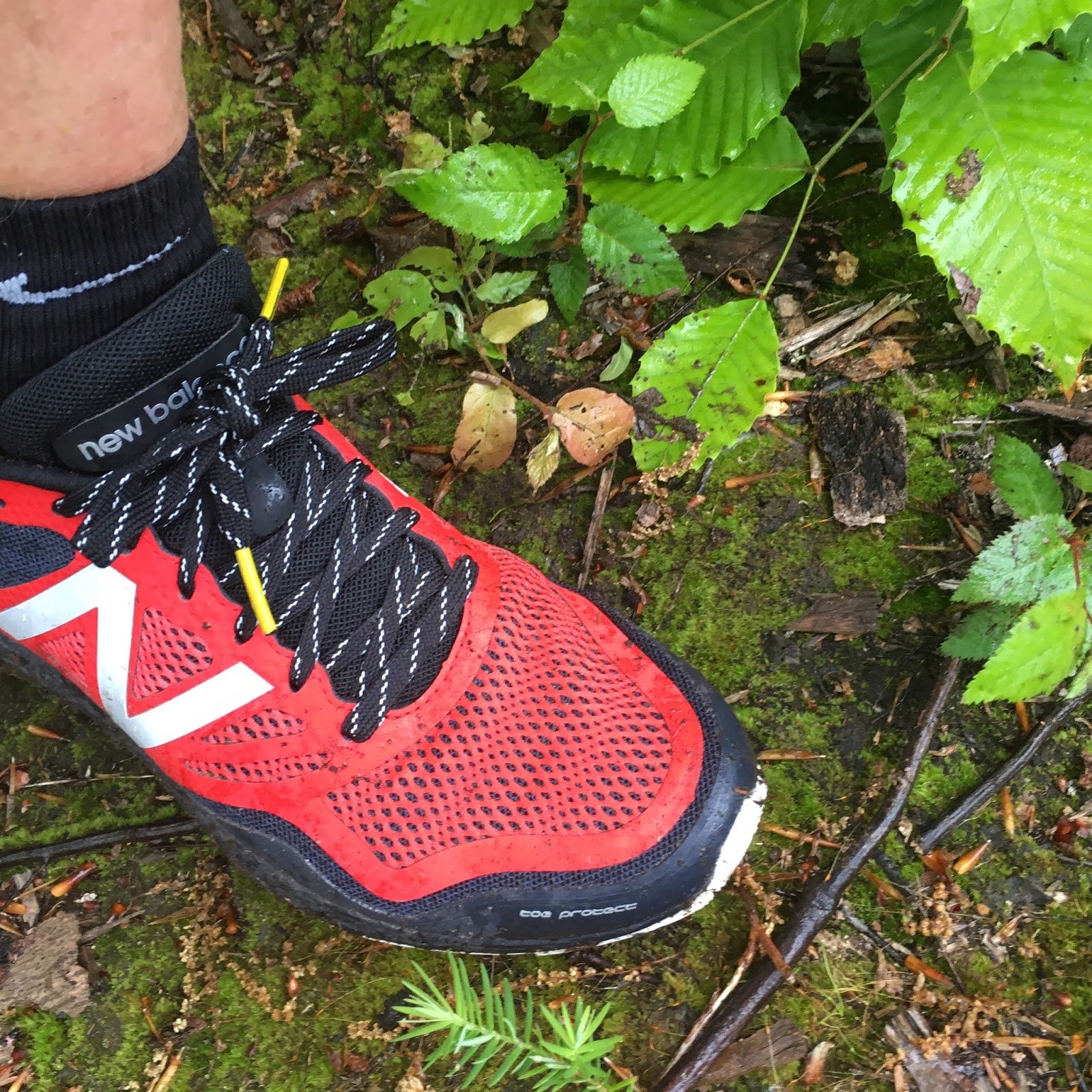 new balance trail running 2017