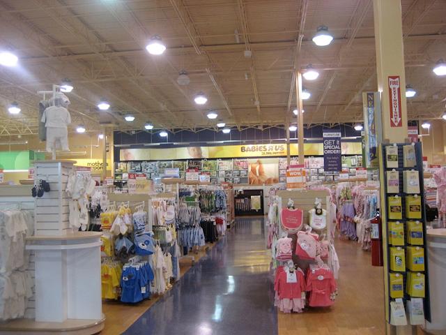 Melhores lojas de enxoval de bebê em Las Vegas