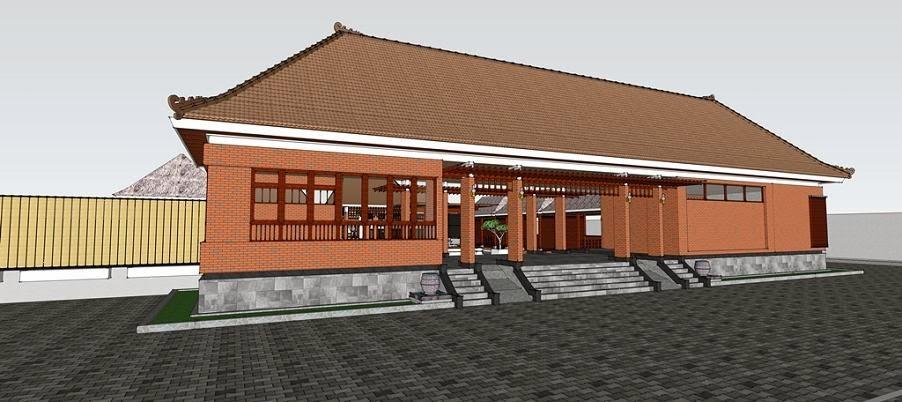 Desain Exterior Rumah Makan Minta Yg Simple Dan Murah Biaya Pembuatannya Design 3d Interior Exterior