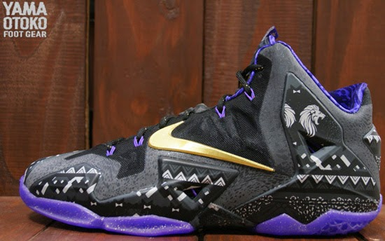 735401d5143 ajordanxi Your  1 Source For Sneaker Release Dates  Nike LeBron 11 ...