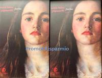 Logo Prova a vincere gratis una delle copie del libro ''Foschia'' di Anna Luisa Pignatelli