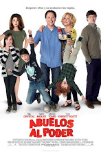 Abuelos al poder (2012)