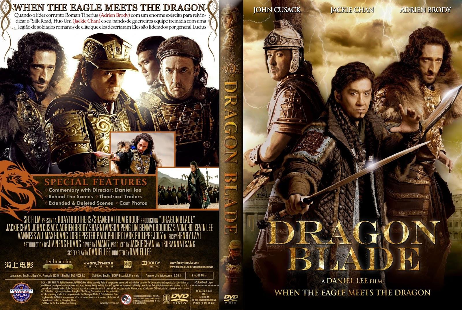 Download Dragon Blade DVD-R Dragon 2BBlade 2B  2BXANDAODOWNLOAD