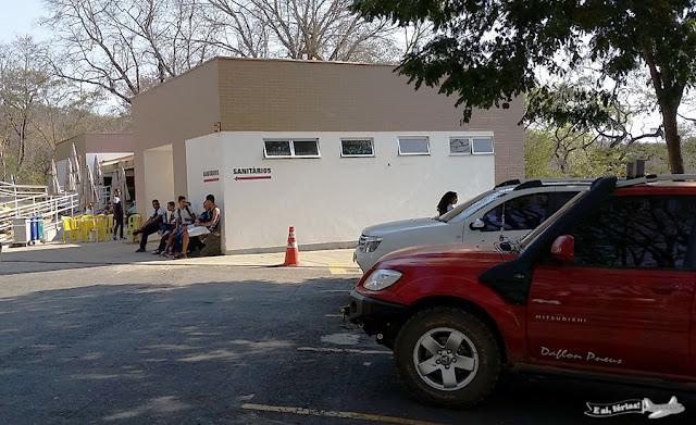 Gruta Maquiné, Cordisburgo, Minas Gerais,
