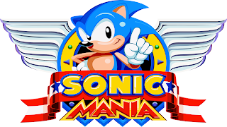 Sonic Mania Xbox One Wallpaper