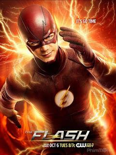 Người hùng tia chớp / Phần 2 - The Flash / Season 2 (2015) | Full HD VietSub