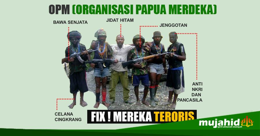 Jidat Hitam, Celana Cingkrang, Jenggotan, dan Teroris