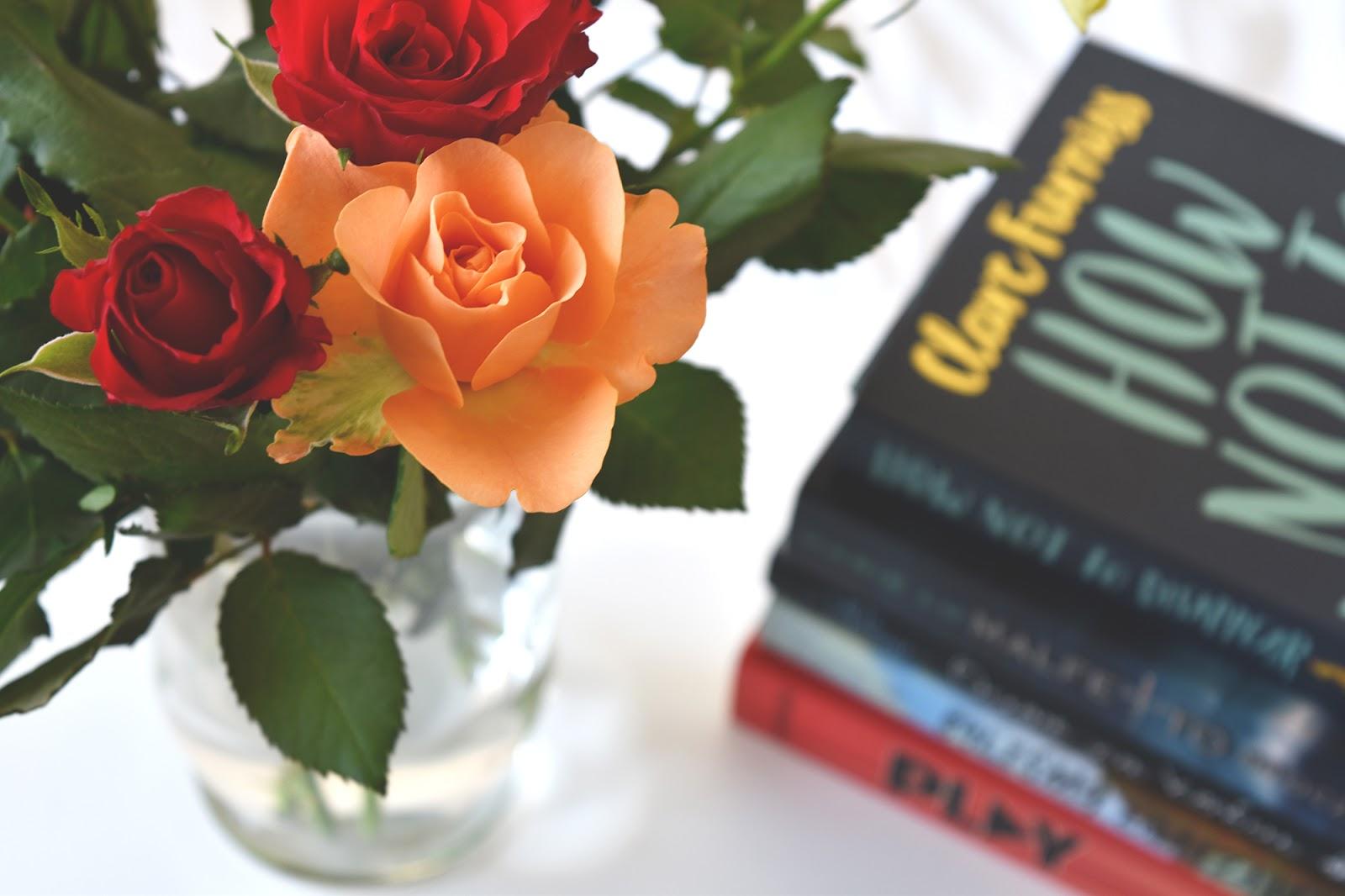 5 książek do nadrobienia w najbliższym czasie