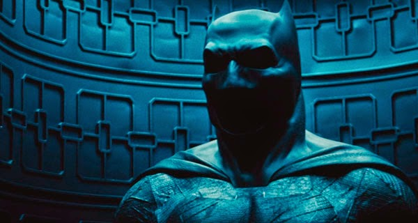 teaser tráiler Batman V Superman: Dawn of Justice