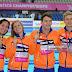 NATACIÓN - Campeonato de Europa mixto 2016 (Londres, Reino Unido): los anfitriones se cuelgan el oro en estilos y Holanda en libre