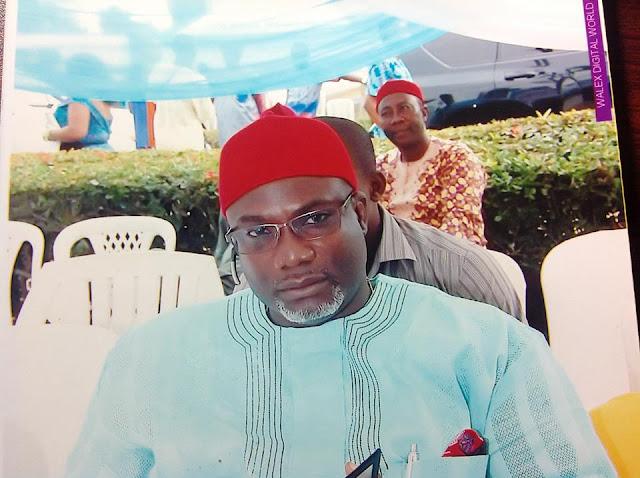 Dr. Emeka Kalu speaks on Buhari's rumoured death