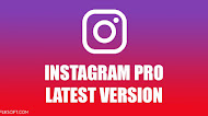 [UPDATE] Download Instagram Pro v6.10 Latest Version Android