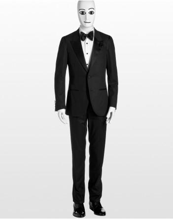 29e66f85006a3 Hoy en este artículo os presento un total look de Lanvin para una gala o  evento especial.