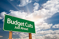 Budget Cuts ahead for Federal vs Household Budgets