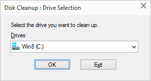 How to Delete Windows.old folder completly in windows 6