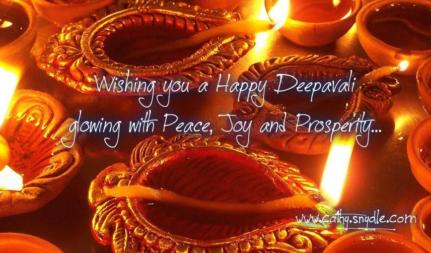 Happy Deepavali 2018 Wallpapers