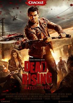 Dead Rising - Watchtower Legendado